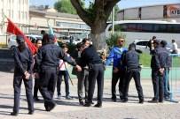 NURSAL ÇAKıROĞLU - Gaziantep'te 23 Nisan Coşkusu