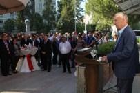YAŞAR DÖNMEZ - Gaziemir'de Sevginin, Barışın, Kardeşliğin Şenliği