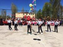 HÜSEYIN GÖKTÜRK - Hasköy'de 23 Nisan Coşkusu