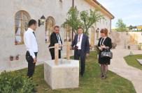 Hatay Büyükşehir Belediyesi 'EXPO 2016 Antalya' 'Da Görücüye Çıktı