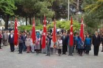 ABDÜLKADİR ÖZEREN - Lapseki'de 23 Nisan Kutlamaları