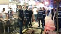 SİGARA DENETİMİ - Malatya'da Gece Gece Huzur Operasyonu