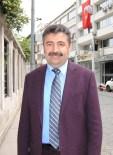 İSTANBUL TABİP ODASI - Prof. Dr. Akçakaya Açıklaması 'Tabip Odası, İdeolojik Yapıların Peşinden Koştu'