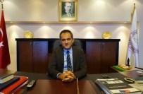 ÇOCUK ÜNİVERSİTESİ - Rektör Özer, 23 Nisan'ı Kutladı