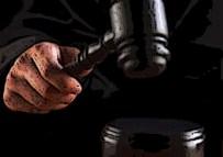 İBRAHİM GÜNDÜZ - 'Şikede Kumpas' Soruşturmasında 12 Tutuklama