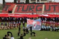 Turgutlu'da 23 Nisan Coşkusu
