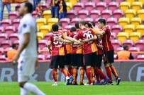 UYGAR BEBEK - Galatasaray Galibiyeti Hatırladı Açıklaması 4-1