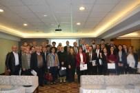DENİZ KURT - İnsan Hakları Kurullarının Desteklenmesi Ve Kadın Hakları Projesi
