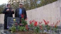 ÇERNOBİL - Kazım Koyuncu'nun Babası Son Yolculuğuna Uğurlandı