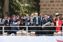 MESİR MACUNU FESTİVALİ - Kurtulmuş Mesir Saçtı