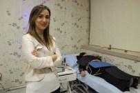 NANO TEKNOLOJI - Sınav Stresi Çeken Öğrencilere Biorezonans Tedavisi