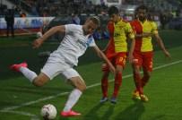 SERKAN KURTULUŞ - 1461 Trabzonspor, Göztepe'yi 2-0'La Geçti