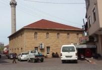 267 Yıllık Cami Tadilata Alındı