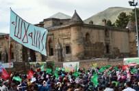BÜYÜK ŞEYTAN - Bitlis'te Kutlu Doğum Haftası Etkinlikleri