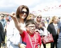 ABDURRAHMAN YILMAZ - Büyükşehir'den 'Engelsiz Sporcular Şenliği'