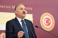 LEVENT GÖK - CHP'den Amedspor yöneticilerine saldırıya tepki