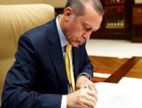 KİŞİ BAŞINA DÜŞEN MİLLİ GELİR - Cumhurbaşkanı Erdoğan 'Torba Kanun'u onayladı