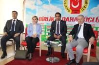 ÇETIN ARıK - Cumhuriyet Halk Partisi Genel Başkan Yardımcısı Selin Sayek Böke Açıklaması