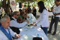 HÜNKAR BEĞENDI - Dünya Gözünden Türk Mutfağı Yarışması