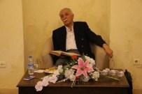 GÜRLEK - Eyüp Sultan Sohbetlerinin Konuğu Yazar Dursun Gürlek Oldu
