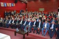 HALIL ÖZ - Fatsa'da 'Daraltılmış İlçe Danışma' Toplantısı