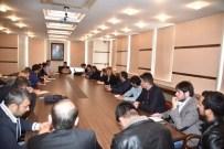 MEHMET FİLİZ - Kartepe Belediyesi Yeni Hizmet Binası İçin İhaleye Çıktı