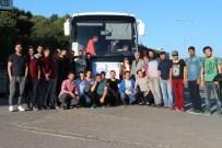 TIP TARİHİ MÜZESİ - Kyk'lı Gençler Mesir Macunu Festivaline Gitti