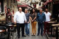 EĞLENCE MEKANI - 'Nevizade Sokağı Yenileniyor'