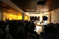 MURAT AYDEMIR - Neyzen Kudsi Ergüner Sfsa'da Musiki Severlerle Buluştu