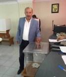 NIHAT YıLDıRıM - Tabip Odası'nın Yeni Yönetimi Belirlendi