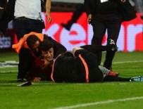 Trabzonspor'dan açıklama var