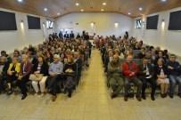 ULUSAL KANAL - 7. Ulusal Sanat Çalıştayı Başladı
