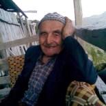 HATIPLI - Alanya'da 87 Yaşındaki Adam Yanarak Öldü