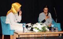 CEMALNUR SARGUT - Bahçeşehir'de 'Güzel Ahlak' Anlatıldı