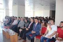 Burhaniye'de Üniversite-Sektör İşbirliğine Bir Yenisi Daha Eklendi