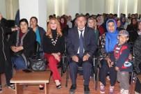 SÜRÜ YÖNETİMİ - Gemerek'te Genç Çiftçilere Yönelik Sürü Yönetimi Kursu Açıldı
