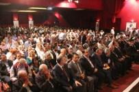 Hatay'da 'Yeni Anayasa Ve Başkanlık Sistemi' Paneli