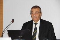 SÖMÜRGECILER - Hitit'ten 'Küreselleşen Dünya Ve Türkiye' Konulu Konferans