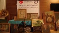 HİLYE-İ ŞERİF - İstanbul'da 20 Milyon Dolarlık Tarihi Eser Ele Geçirildi