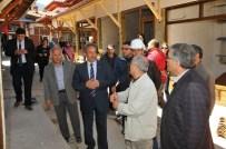 İBRAHIM GENÇ - Konya Kültür Varlıklarını Koruma Bölge Kurulu Toplantısı Akşehir'de Yapıldı