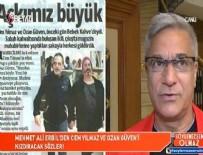 OZAN GÜVEN - Mehmet Ali'den Cem Yılmaz'ı kızdıracak sözler