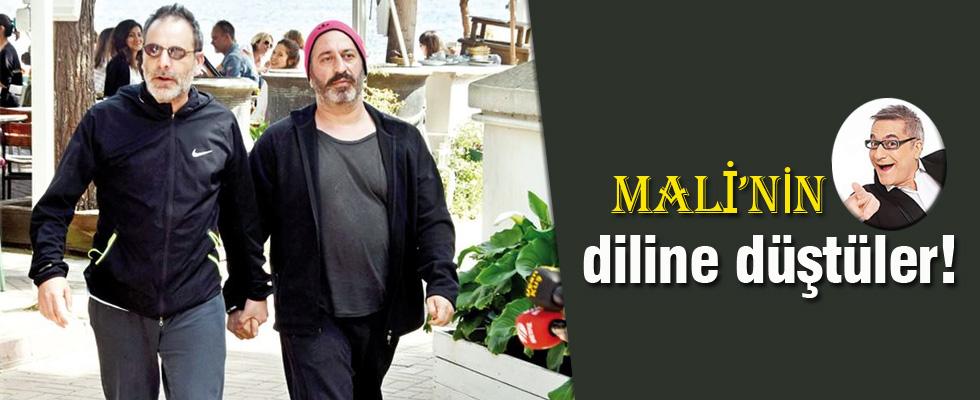 Mehmet Ali'den Cem Yılmaz'ı kızdıracak sözler