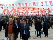 TURGAY BAŞYAYLA - Mersin, Ankara'da tanıtım günlerine hazırlanıyor