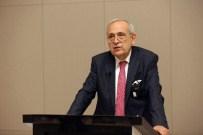 EMEKLİ BÜYÜKELÇİ - MGK Eski Genel Sekreteri Alpogan Açıklaması