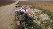 AHıLı - Muhtar, Köyünü Kirletenleri Deşifre Edecek