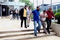 BANKA HESABI - Müşteri Kılığına Giren Polisler Dolandırıcılık Çetesini Çökertti