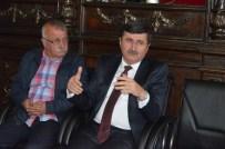 ÖZEL GÜVENLİK - Trabzon Valisi Öz, Maçtaki Güvenlik Zafiyeti İddialarına İlişkin İnceleme Başlattıklarını Açıkladı