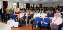 DOMATES FESTIVALI - Turizm Öğrencileri Yörüklerle Buluştu