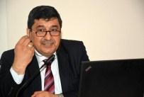 TRAKYA ÜNIVERSITESI - Türkiye'nin Zehirli Makromantarları Ve Mikroskobik Küfleri Ele Alındı