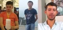 18 MART ÜNIVERSITESI - Üniversiteliler kaza yaptı: 3 ölü
